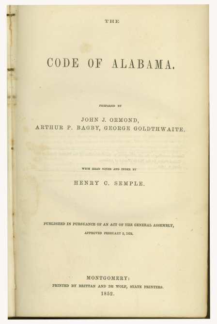 AL slave code