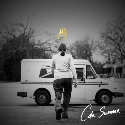 J. Cole - Cole Summer Album Art