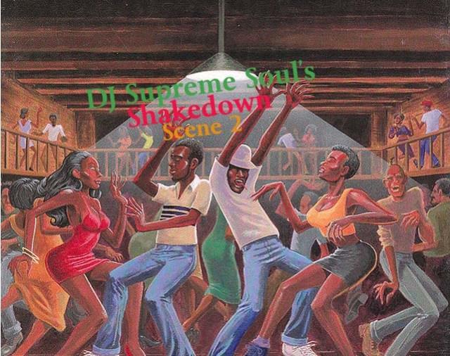 DJ Supreme Soul's Shakedown - Scene 2